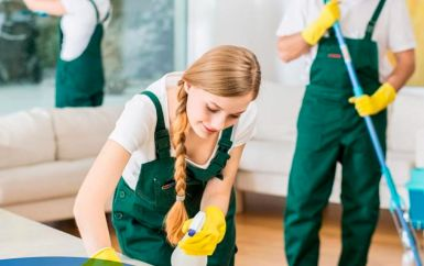 Evanston Cleaning Service