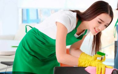 Home Cleaning Service Fast