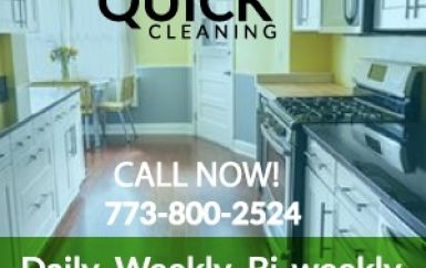 Norridge Cleaning Service